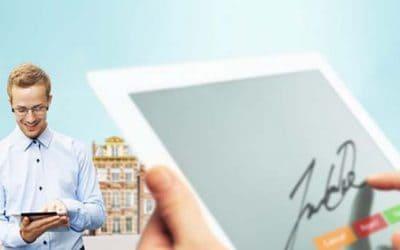 Webinar Digitaal ondertekenen; Wat is rechtsgeldig?