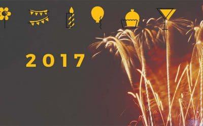 Met nieuwe features het nieuwe jaar in!