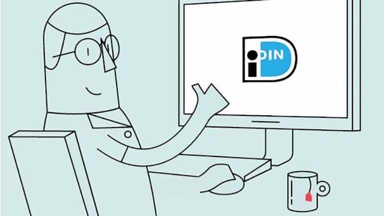Webinar: Digitaal ondertekenen met je bankpas: iDIN