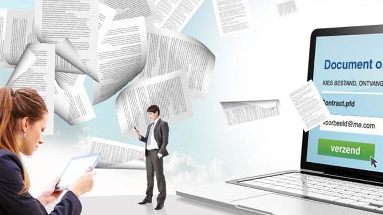 Digitale handtekening biedt uitkomst voor organisaties die te maken krijgen met de Wnra