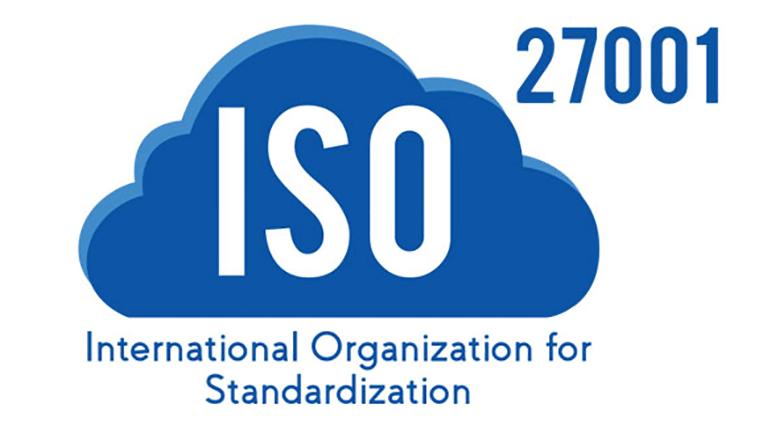 Evidos ISO 27001 gecertificeerd