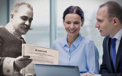 Implementatie van de digitale handtekening