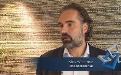 Ondertekenen.nl op RTL7