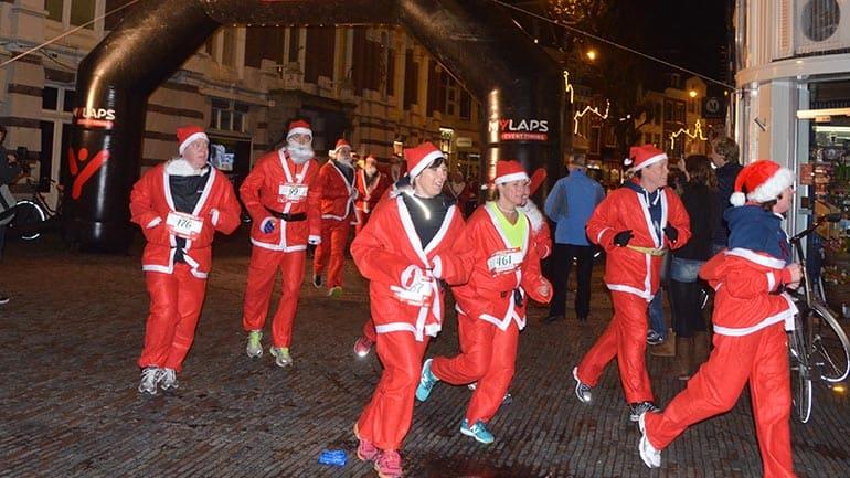 Santarun Haarlem