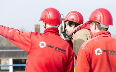 Van Wijnen versnelt woningverkoop met Ondertekenen.nl