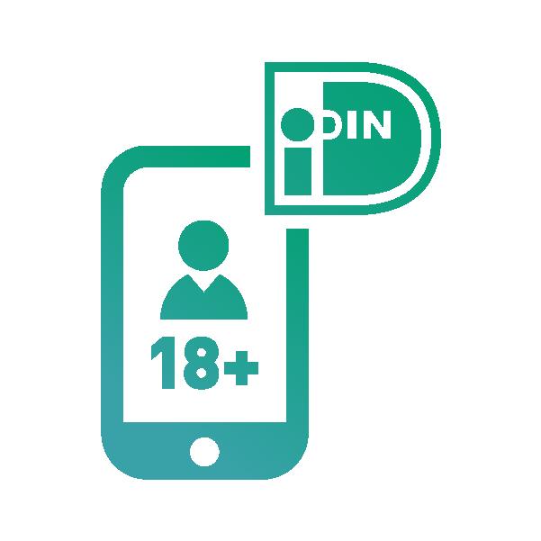 IDIN 18+